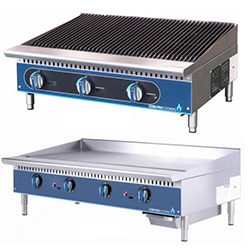 Grill & Griddle
