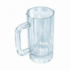 Thunder Group PLPCM001 16 oz Beer Mug