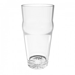 Thunder Group PLTHEP020C 20 oz English Pub Glass