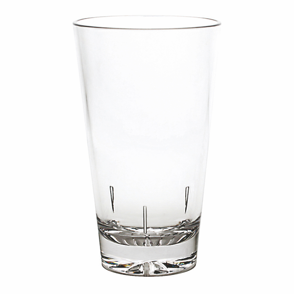 Thunder Group PLTHMG016C 16 oz Mixing Glass