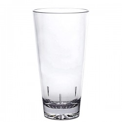 Thunder Group PLTHMG020C 20 oz Mixing Glass
