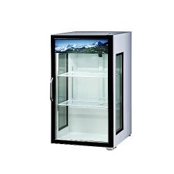 Blue Air BAGR7 Merchandiser Glass Sliding Door