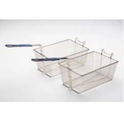 Grindmaster Cecilware V180P Fryer Baskets with Plasticized Handles for EFS65