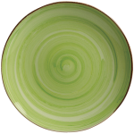 Cameo China Rainbow Plate